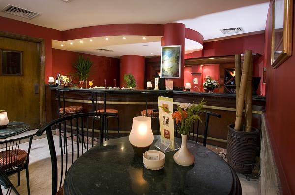 cazare la Swiss Inn Nile Cairo Hotel