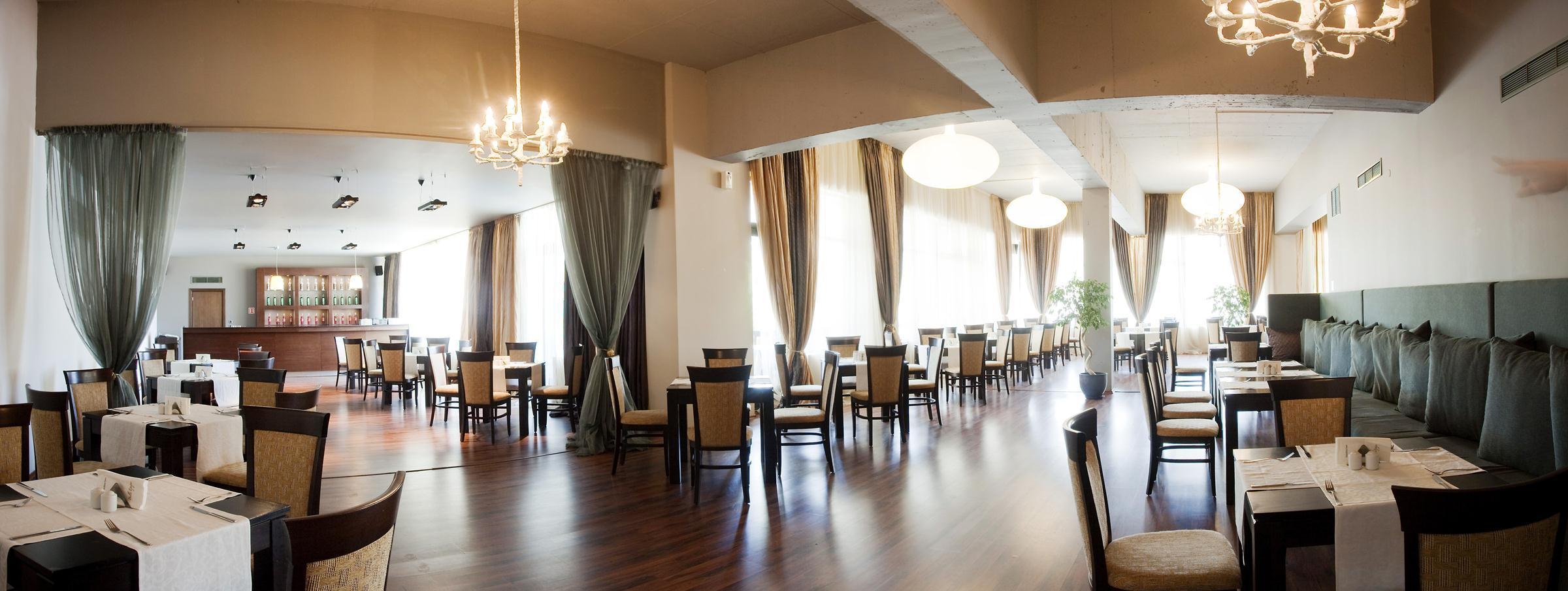 cazare la Grand Hotel Varna All Inclusive