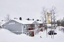 cazare la Apartments Kuukkeli Tokka