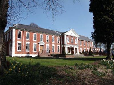 cazare la Best Western Plus Manor Meriden