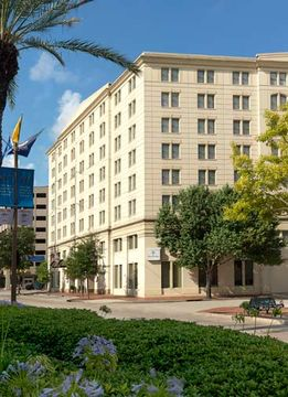 cazare la Hyatt Place New Orleans Convention Centre