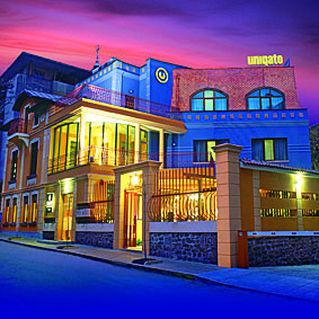 cazare la Uniqato Hotel