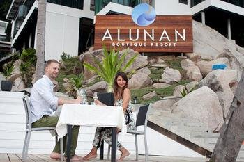 cazare la Alunan Boutique Resort