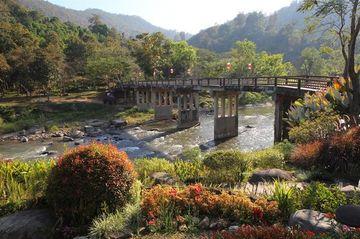 cazare la Sibsan Resort & Spa Maetaeng