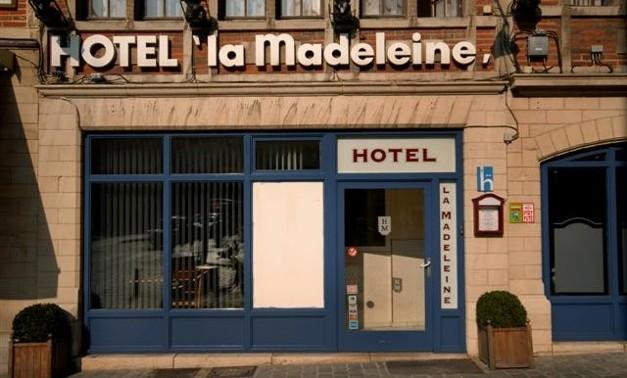 cazare la La Madeleine Grand Place Brussels