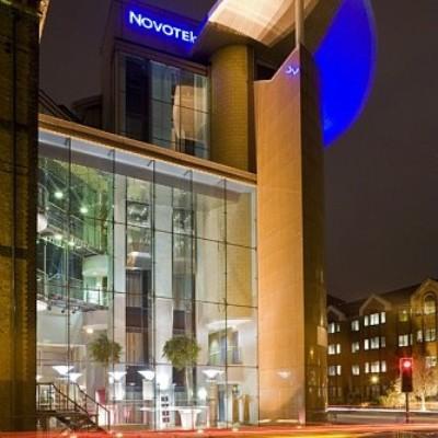 cazare la Novotel Cardiff Centre
