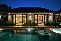 cazare la Villa Seriska Satu Sanur