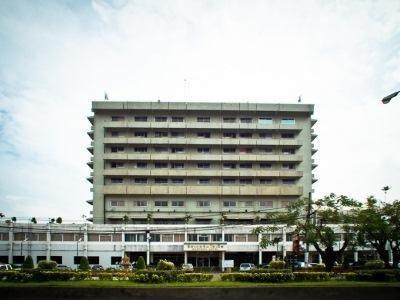 cazare la Eastern Hotel Chanthaburi
