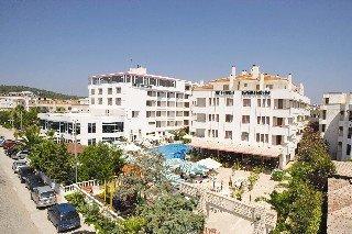 cazare la Billurcu Hotel Sarimsakli
