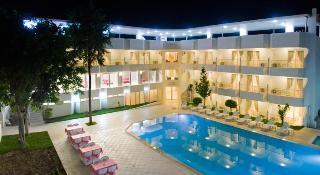 cazare la Ayapam Hotel