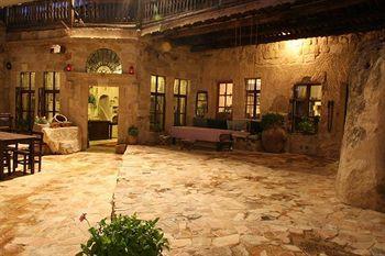 cazare la Urgup Evi Cave Hotel