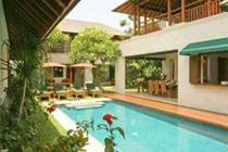 cazare la Villa Shinta Dewi
