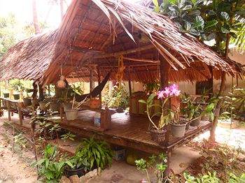 cazare la Payang Bungalow