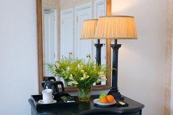 cazare la Grand Boutique Hotel Huis Vermeer