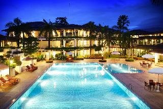 cazare la Maneechan Resort