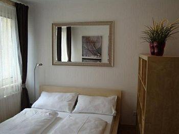 cazare la Wilhelm Apartment Wien