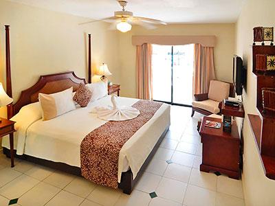 cazare la Cofresi Palm Beach And Spa Resort