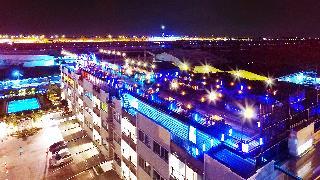 cazare la Suvarnabhumi Ville Airport Hotel