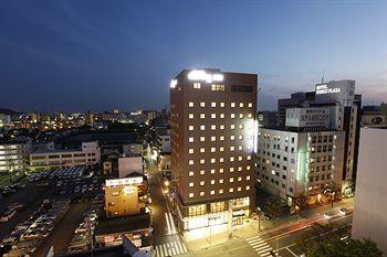 cazare la Dormy Inn Himeji