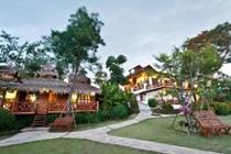 cazare la Gin's Maekhong View Resort & Spa