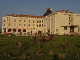 cazare la Saruhan Thermal Hotel