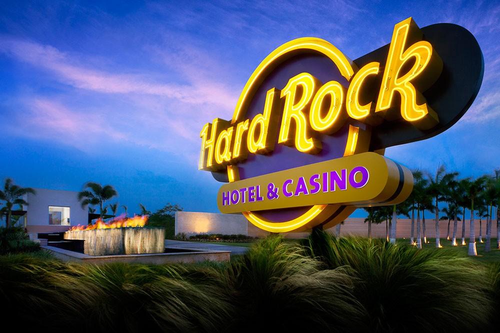 cazare la Hard Rock Casino Hotel Punta Cana