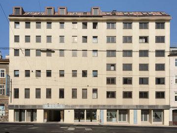 cazare la Hotel Exe Vienna