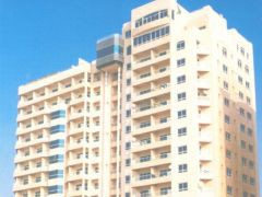 cazare la Ramada Beach Hotel Ajman