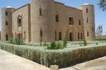 cazare la Palais Du Desert