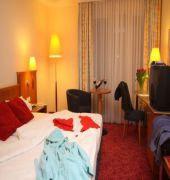 cazare la Arcadia Hotel Trier