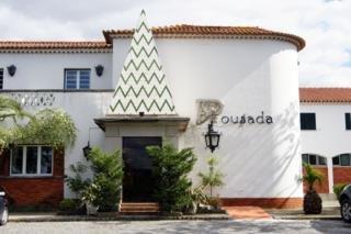 cazare la Pousada De Elvas - Santa Luzia