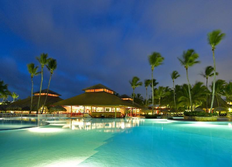 cazare la Grand Palladium Punta Cana Resort & Spa