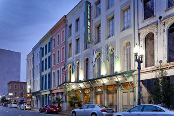 cazare la Country Inns And Suites New Orleans French Quarters