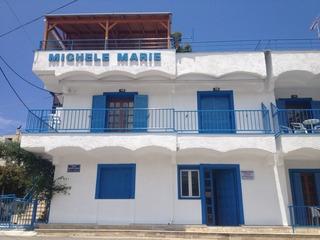 cazare la Michele Marie Apartment Hotel