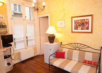 cazare la Appartement 1 Chambre