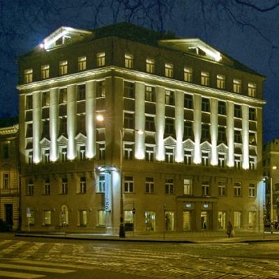 cazare la 987 Design Hotel Prague