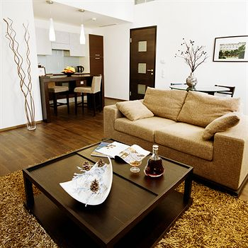 cazare la Myplace Premium Apartments Riverside