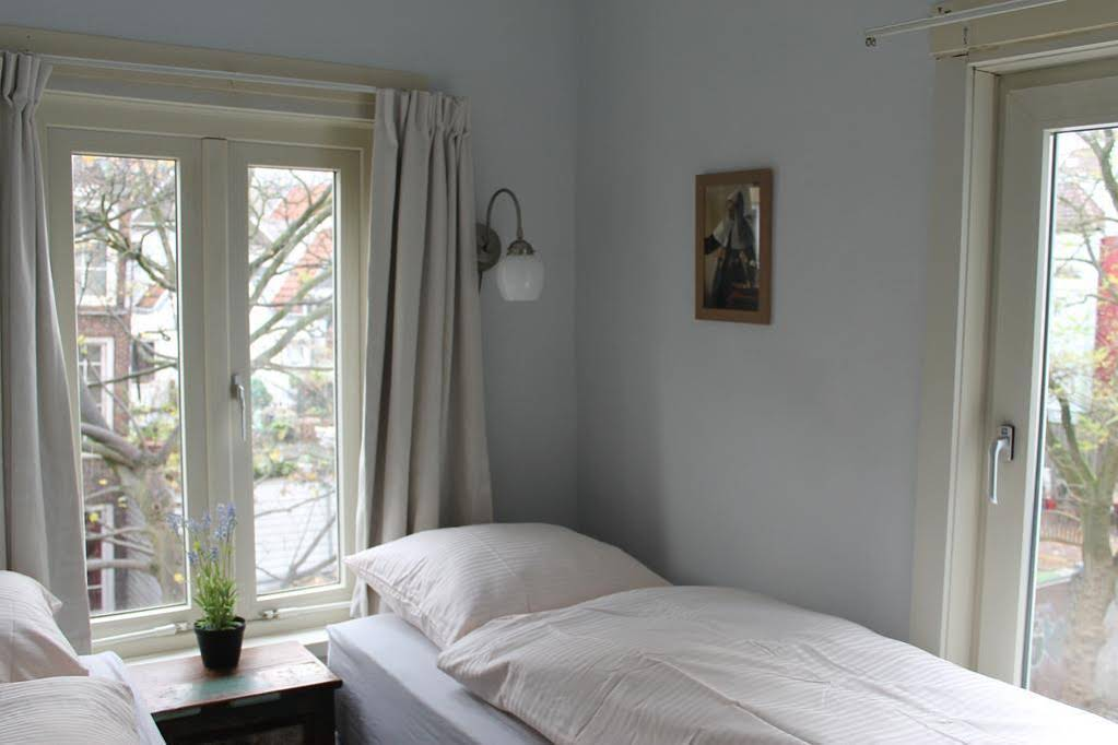 cazare la Apartment Vermeer