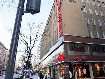 cazare la Omena Hotel Tampere Ii