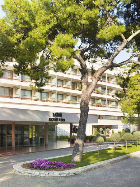 cazare la The Westin Athens Astir Palace Beach Resort