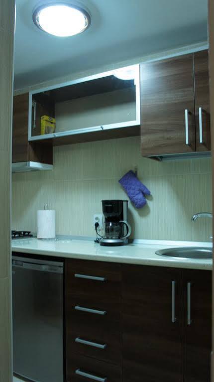 cazare la Apartament Perla Falezei