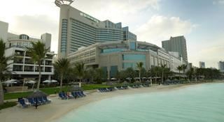 cazare la Beach Rotana Hotel & Towers