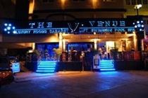 cazare la The Venue