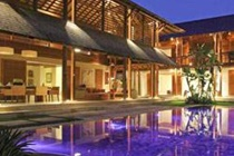 cazare la Villa Windu Sari