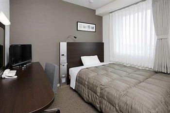 cazare la Comfort Hotel Tsubamesanjo