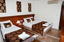 cazare la Koray Hotel