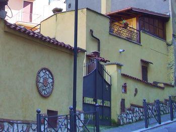 cazare la Alloggio Turistico Renato (34 Km From Rome)