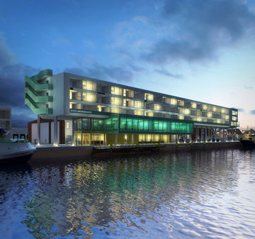 cazare la Best Western Plus Bremerhaven