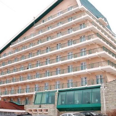 cazare la Hotel Belvedere (non-refundable)