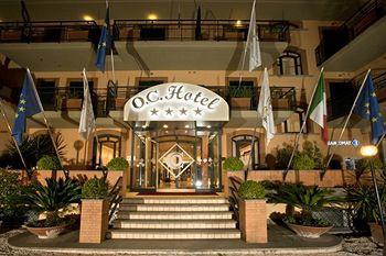 cazare la Oc Hotel